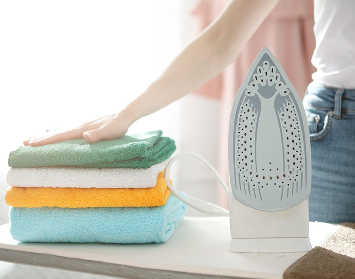 washing and ironing gallery
